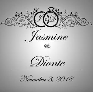 Jasmine & Dionte