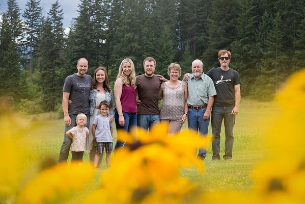 Power Family