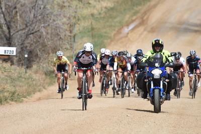 2017 Boulder-Roubaix Road Race