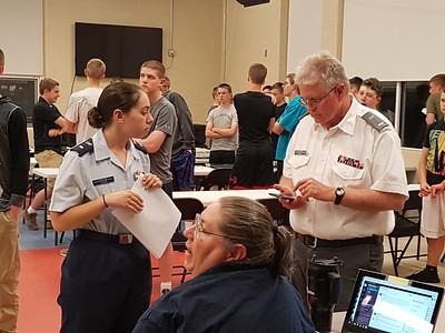 Cyber Defense Training Academy - MD 2019