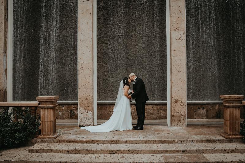 Trang + Alberto Wedding