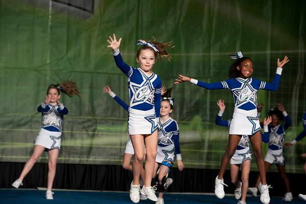 03-03 33 Carolina All Stars