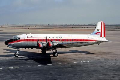 SATCO - Servicio Aéreo de Transportes Comerciales