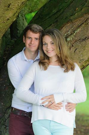 Rachael & Paul
