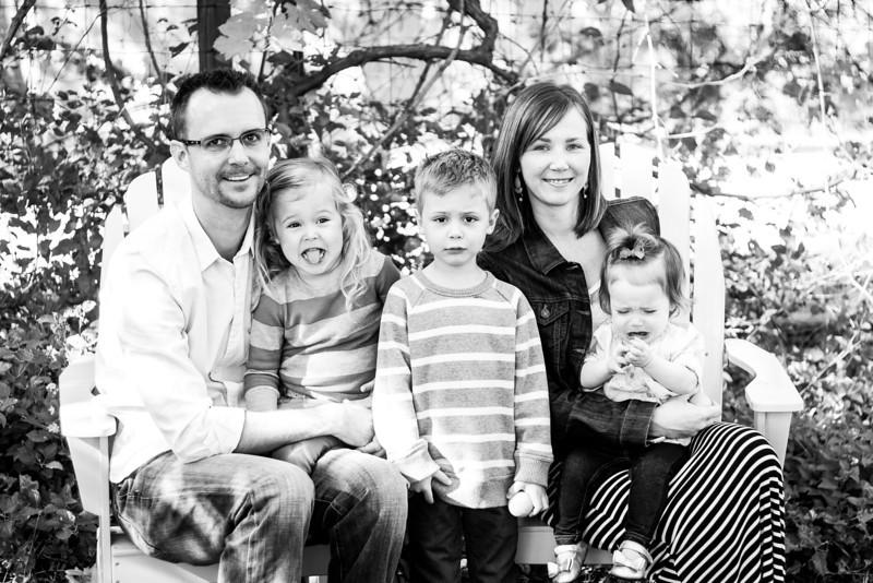 The Bottolfson Family