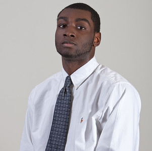 Men's Basketball Headshots 2010-11