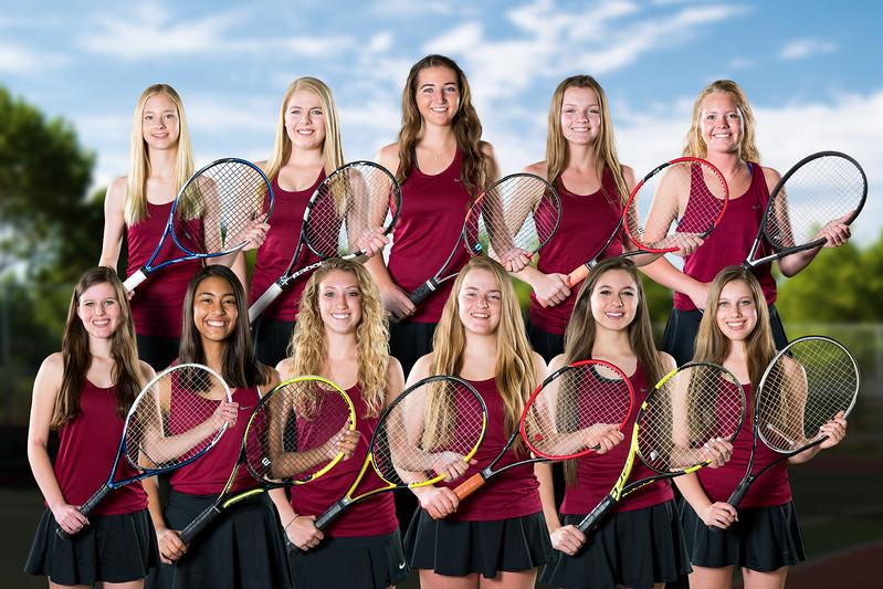 2016 Ponderosa Girls Varsity Tennis.jpg