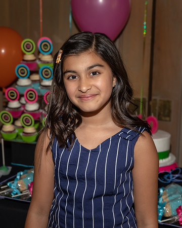 Shyya 10th BD
