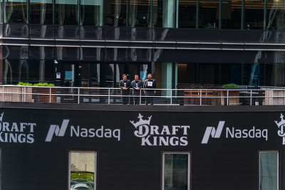 2021-06-11 DraftKings - Top of Tower