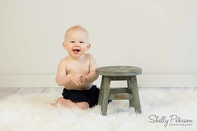 Searcy 9 months