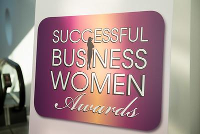 Successful Women Business Awards 2016