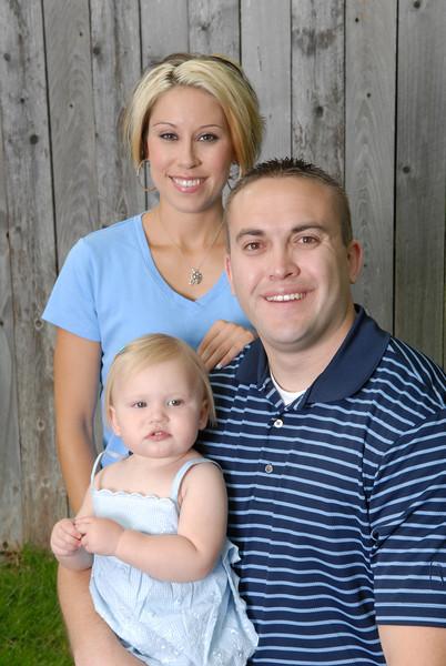 2007 Krier Family