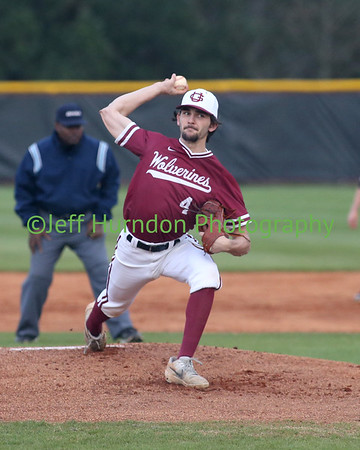 UGHS Varsity vs Jones Co 3-8-2019