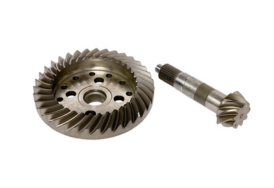 MANITOU 1440 MRT SERIES DANA SPICER AXLE CROWN WHEEL AND PINION 35/9T RATIO