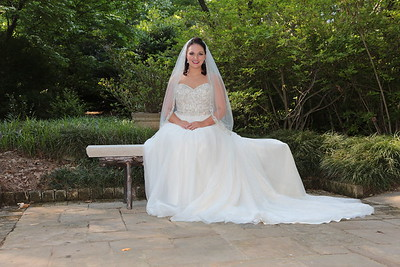Jessica Bailey - Bridal