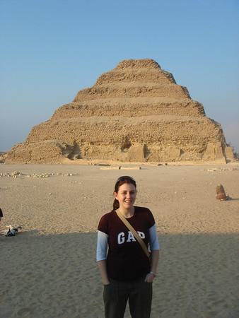December 2007 - Egypt