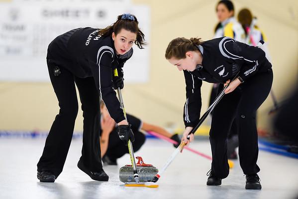 World Curling Federation - Scotland