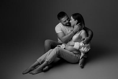 Carina • Maternity