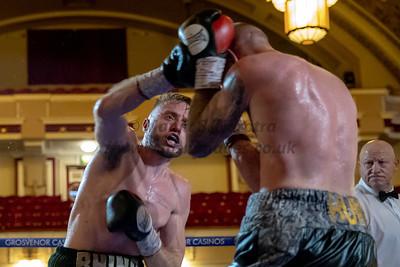 Ryan'Stewart' Davies vs Rob Hunt
