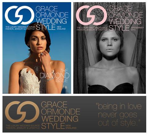 Grace Ormonde Wedding Style Magazine - Blueflash Photography - Providence Public Library