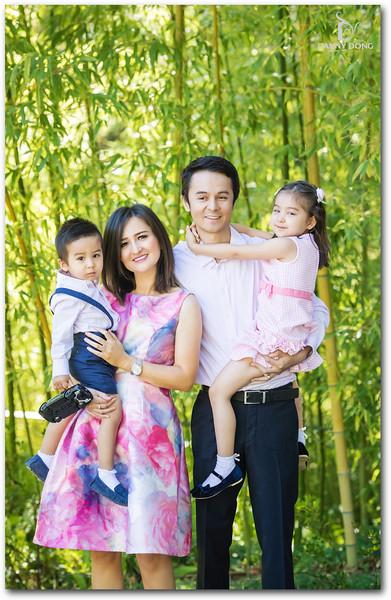 Sawood Family