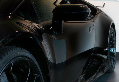 Lamborghini Vancouver
