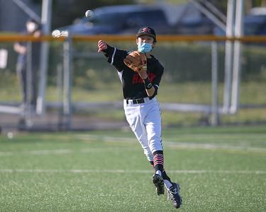 2021-04-26 Terrace. Baseball