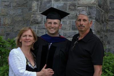 VT Graduation 2013
