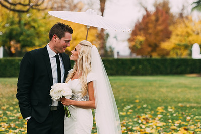 Jackson Wedding - Update