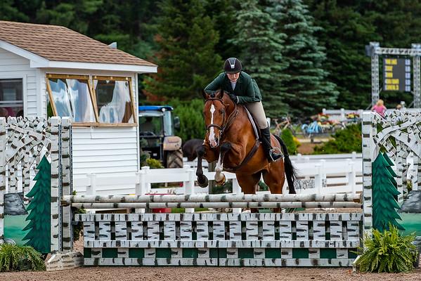 2019 - Lake Placid Horse Show