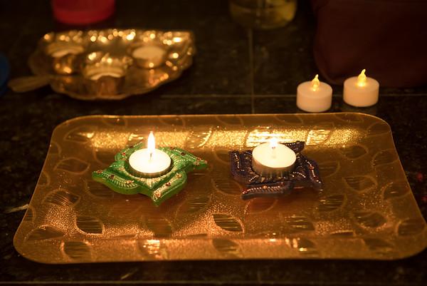 Diwali 2015 party