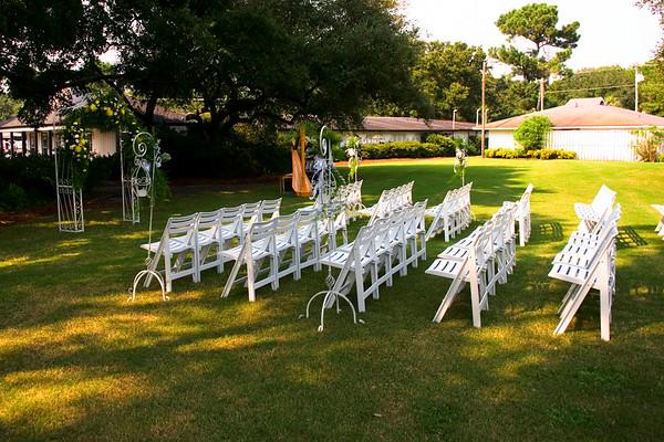 Brady Wedding