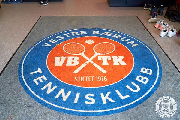 Kvalifisering, VBTK og OTA 16.-18. oktober 2020