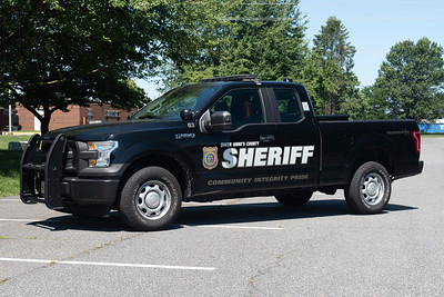 Queen Anne's County Sheriff