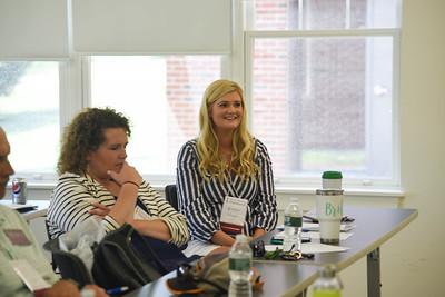 Alumni Association Board Workshop 06-29-19