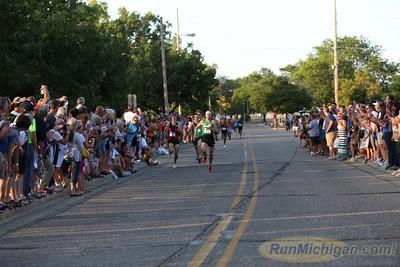 Elite Men Michigan Mile - 2013 Crim Festival of Events