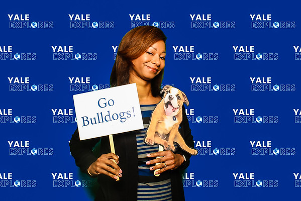 Yale Event