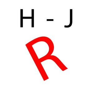H-J R