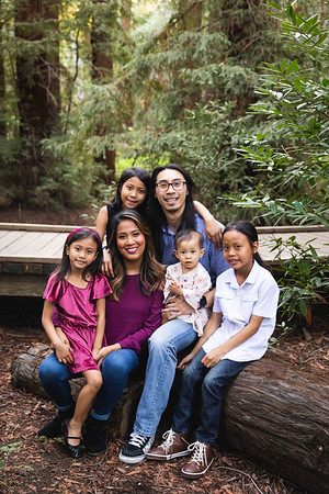 Pantaleon Family 2018