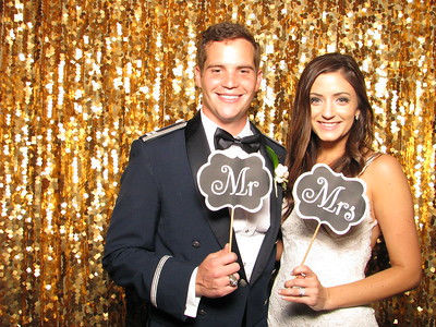 Rivas & Hamby Wedding