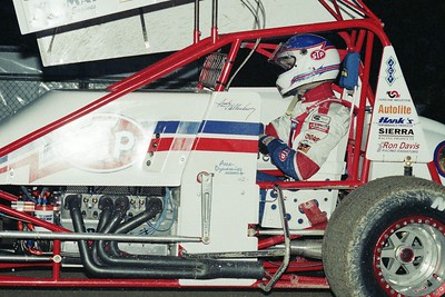 Eldora (OH) Speedway - 1997 WoO