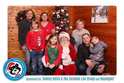 Beary Merry Christmas 11-30-2019