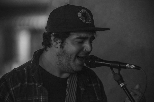 Martin Danel @ Desert Eagle Brewing (4/20/19)