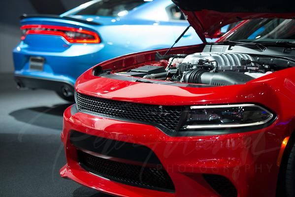 NAIAS 2015  Detroit Auto Show