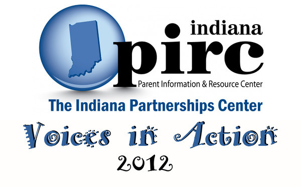 Indiana Partnerships Center: Voices in Action 2012