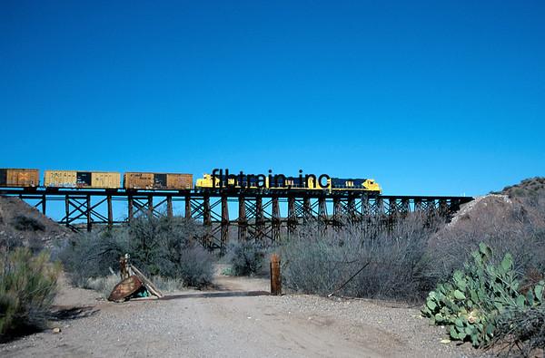San Manuel Arizona