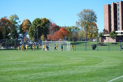 Mighty Oaks Soccer