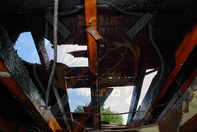 North Bellmore F.D. Signal 10 2464 Lincoln Blvd. 5/22/09