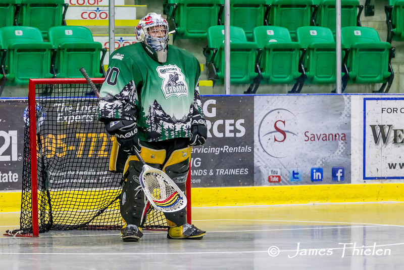 Game, June 15, 2014 Okotoks Erratic vs Blackfalds Silverbacks