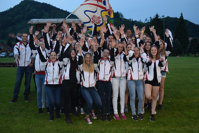 28.05.2016 - Tannzapfen-Cup Dussnang